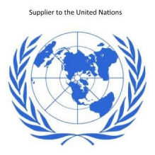 Supplier to the United Nations